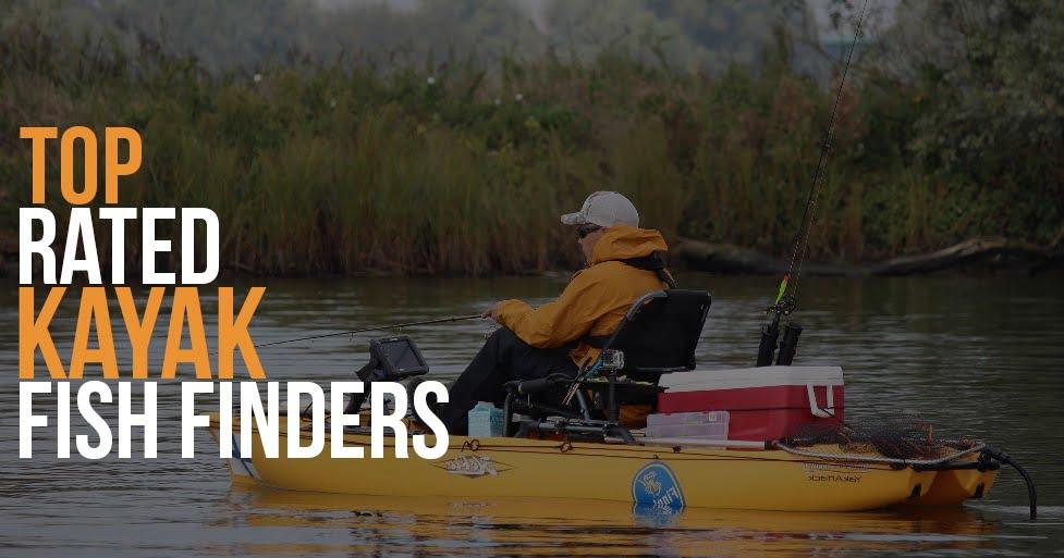 Top Rated Kayak Fish Finders