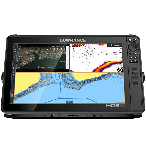 hds-16-fish-finder