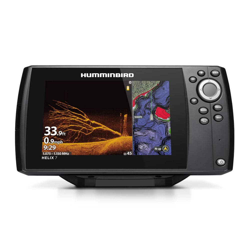 Humminbird Helix 7 G3 Fish Finder
